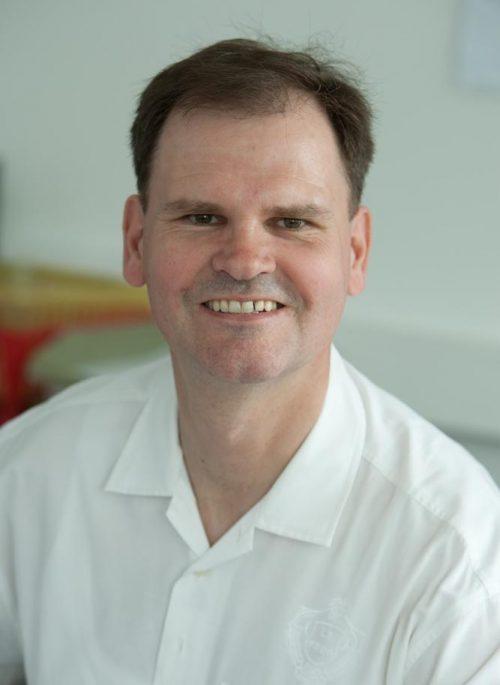 Olaf Buchholz