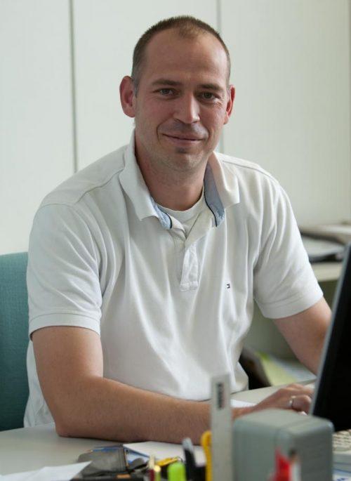 Andreas Flade