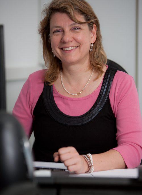 Sonja Hunold