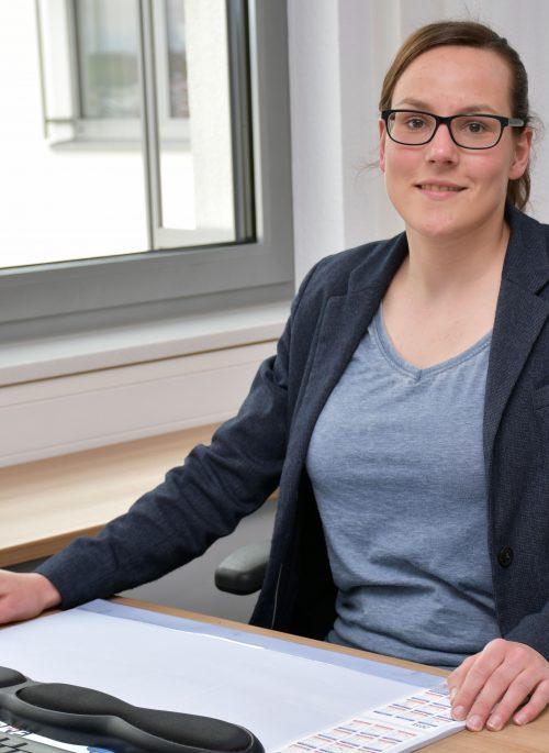 Marike Bohnsack
