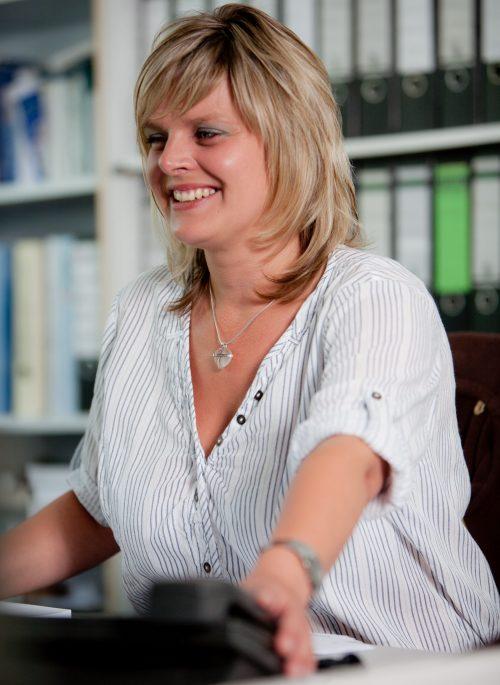Peggy Zschoche
