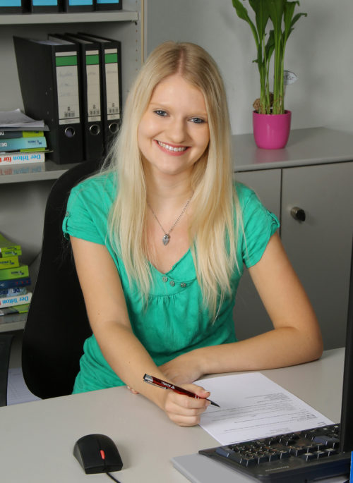Lea-Zoe Fromme